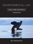 Environmental Law: Cases and Materials by Meinhard Doelle and Chris Tollefson